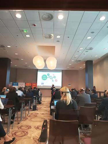 Konferencia Košice: Slovakia – Gateway to Europe on new Silk road from China 2018